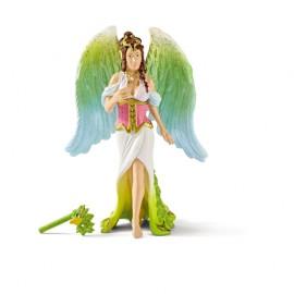 Figurina schleich surah in tinuta festiva stand sl70514