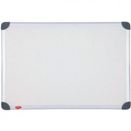 Tabla magnetica rama aluminiu 60 x 90 cm