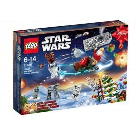 Calendarul De Advent Lego Star Wars 2015 (75097)