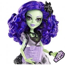 Amanita Nightshade - Monster High