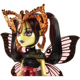 Luna Mothews - Monster High Boo York