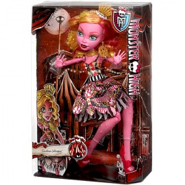 Gooliope Jellington - Monster High Boo York