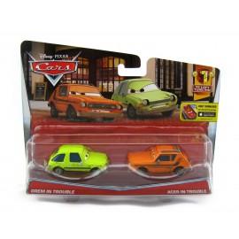 Disney Cars 2 - Grem si Acer