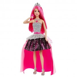 Barbie in tabara de muzica - Printesa Courtney