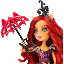 Toralei - Monster High