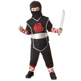 Costum de carnaval Ninja Super