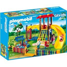 Loc De Joaca Pt Copii imagine