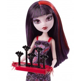 Elissabat - Monster High Ghoul Fair
