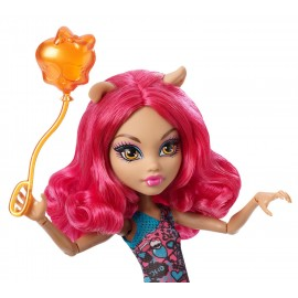 Howleen Wolf - Monster High Ghoul Fair