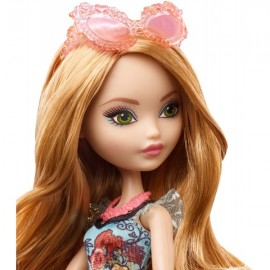 Papusa Ever After High Ashlynn Ella Party