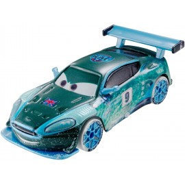 Disney Cars 2 - Nigel Gearsley Ice Racers