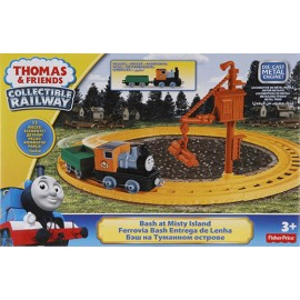 Thomas & Friends Starter Set - Die Cast