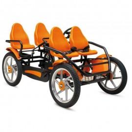 Kart Berg Grand Tour Racer 4 Seater F imagine