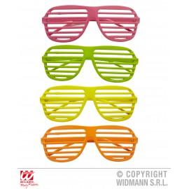 Ochelari neon Disco