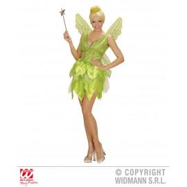 Costum zana Tinkerbell - Marimea M