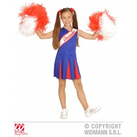 Costum Majoreta - Marimea 140 Cm