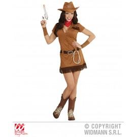 Costum cowgirl Marime M