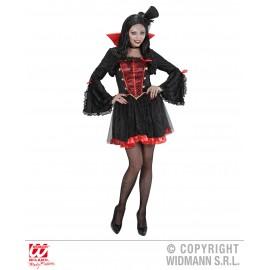Costum vampirita Marime L