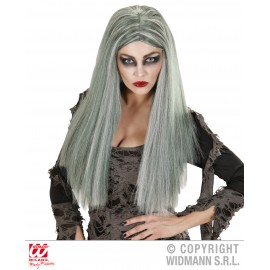 Peruca zombie - Fata
