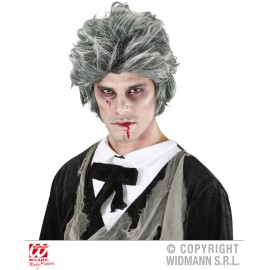 Peruca zombie 1