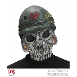 Masca schelet army