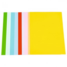 Bloc Desen Cu Hartie Colorata - 8 Culori imagine