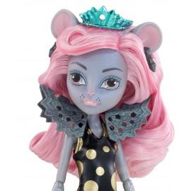 Mouscedes Kinga Cu Accesorii - Monster High Boo York