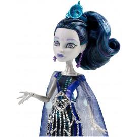 Elle Eedee Cu Accesorii - Monster High Boo York