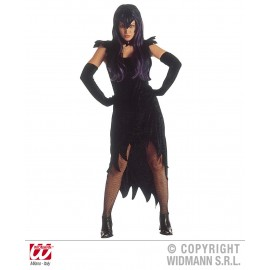 Costum Dark Mistress - Marime M