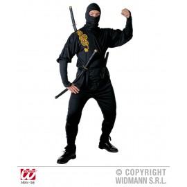 Costum Ninja Marime S