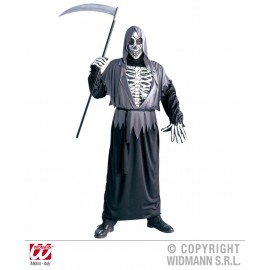 Costum Schelet Grim Reaper - Marime L