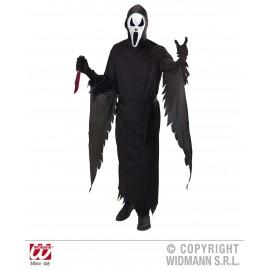 Costum Fantoma Tipatoare Marime S
