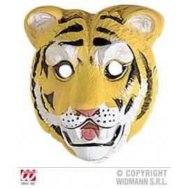 Masca tigru plastic