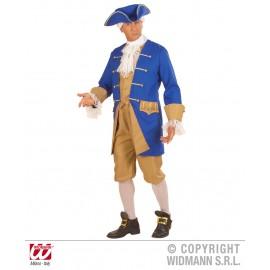 Costum Soldat Colonial - Marime L