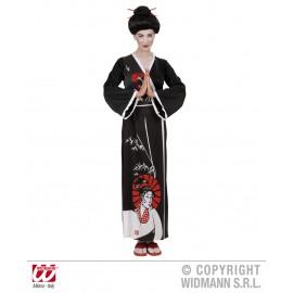 Costum Geisha - Marime S