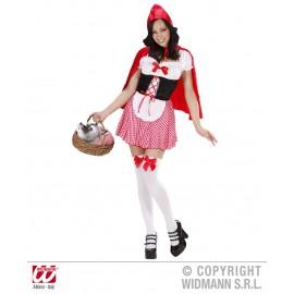 Costum Scufita Rosie marime M