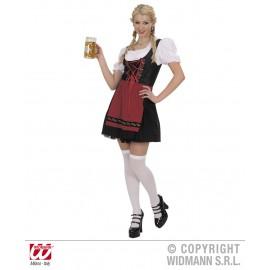 Costum Bavareza marime S