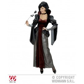 Costum Vampire Lady - Marime M