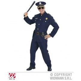Costum politist marime S
