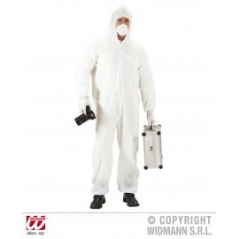 Costum Investigator