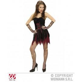 Costum vampirita Marime S