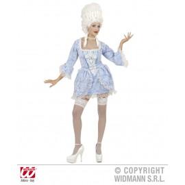 Costum marchiza Marie Antoinette - Marime M