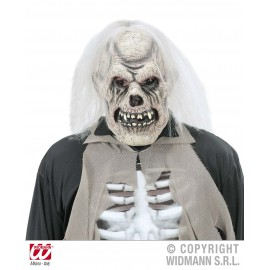 Masca Zombie White Walker