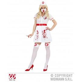 Costum Zombie Asistenta S
