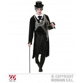 Costum Zombie Gentleman M