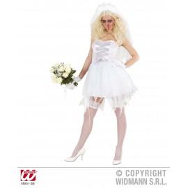Costum Zombie Mireasa M