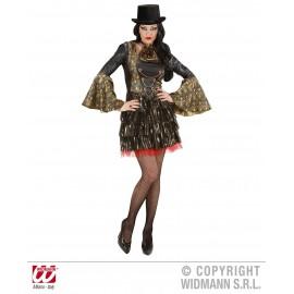 Costum vampirita gotica M