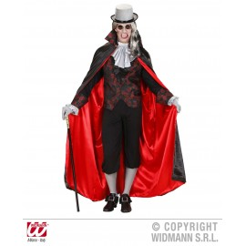 Costum vampir Marime M