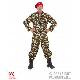 Costum soldat marime L