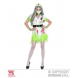 Costum Doctorita Toxic - Marime S